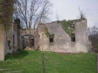Chateau de Bohas