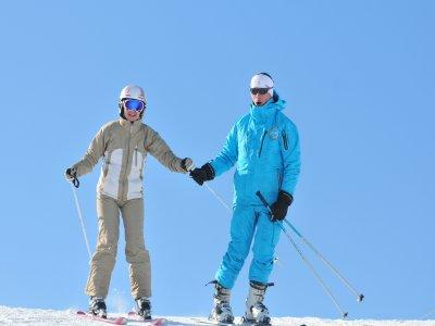 ESI Pra Loup Ski