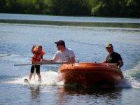 Baby ski nautique de 3 a 9 ans