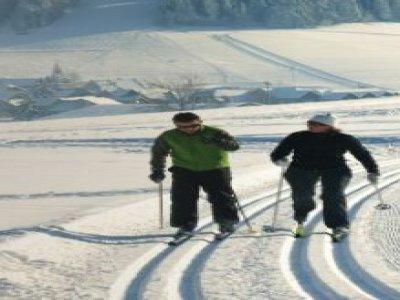 Arcanson Ski de Fond