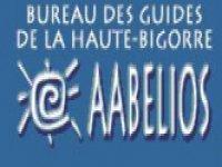 Bureau des guides Aabélios Escalade