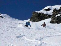 Cours particulier de ski en Ariege