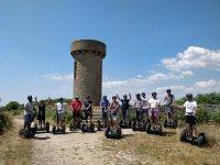 Quiberon Tour de Locmaria