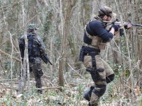 Association Airsoft La Roche sur Yon
