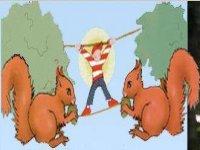 La Foret des Ecureuils