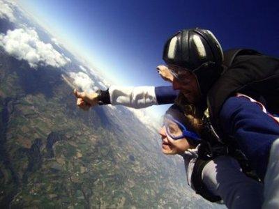 Véloce Parachutisme