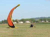 Aérodrome La Réole