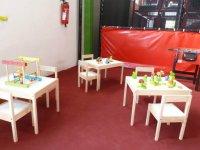 Zone d eveil pour les enfants a Auch
