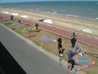 Greer les planches a voile