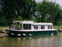 Le Canal du Midi au fil de l eau