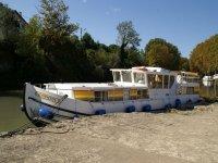 Vacances fluviales en Camargue