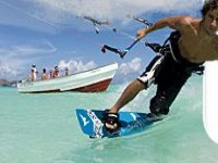 Aventure Kite surf