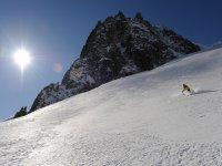 Ski adulte hors piste