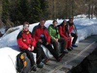 cours et lecons de ski