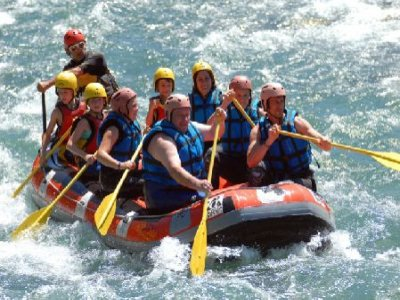 Free Raft Rafting
