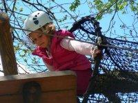 Aventure pour les enfants a St Savin
