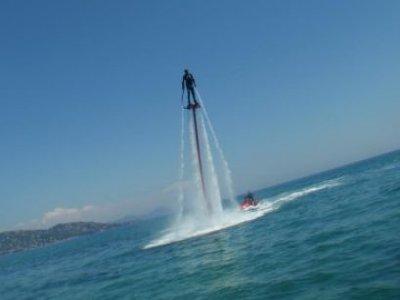 Le Cheval de Mer Flyboard