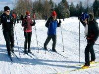 Promenades et conseils ski de fond