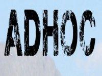 Adhoc Escalade