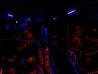 Un univers unique pour jouer au Laser Tag