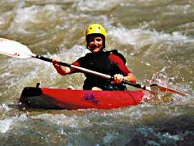 Aqua-Vertige Kayak