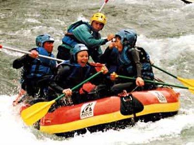 Aqua-Vertige Rafting