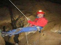 Decouvrez les grottes des Pyrenees Atlantique