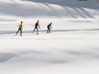 Randonnee ski de fond