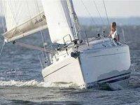 Louer un voilier en Mediterranee