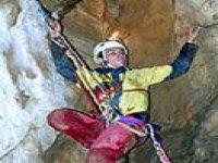 Exploration des grottes