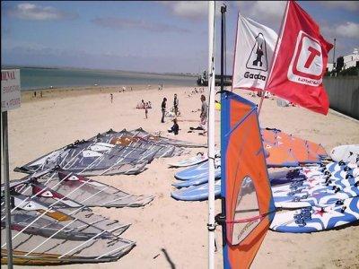 Séance Kitesurf en Vendée - 4 heures