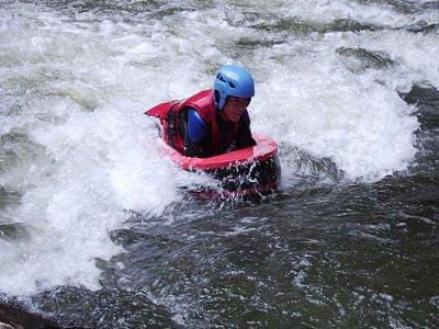 Crazy Raft Hydrospeed