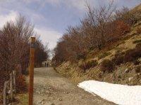 Chemin de St Jacques de Compostelle