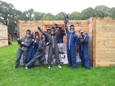 Funshine Paintball