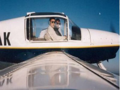 Aeropilot Cergy-Pontoise
