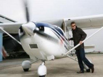 Air et Compagnie Initiation Avion