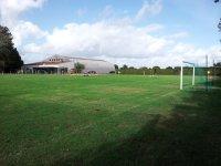 Parc de loisirs sur + de 2 hectares avec terrains de foot en vendée