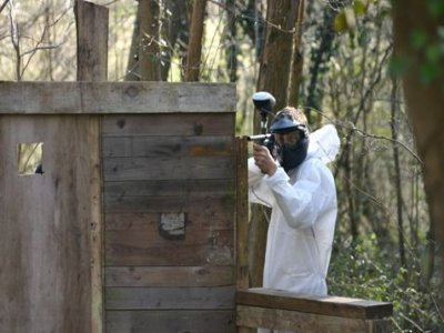 Beauregard Aventure Sud Paintball