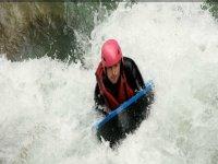 Hydrospeed en Haute Savoie