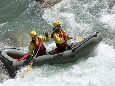 Easy Raft Canoë