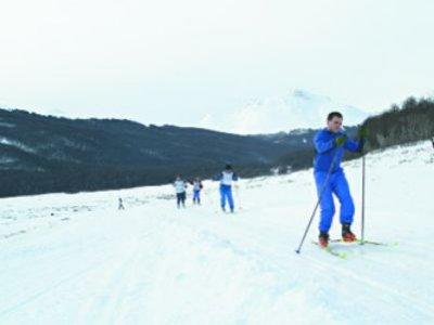 Châtel Sensations Ski de Fond