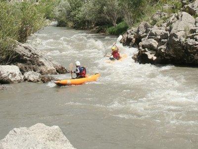 Easy Raft Kayak