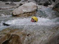randonnee aquatique Castellane