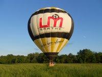 ballon LMtv
