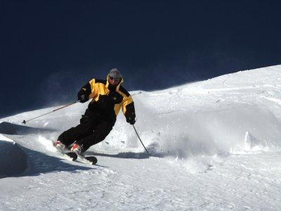 Ecole de Ski Internationale du Lioran