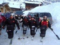 Skieurs et handicap