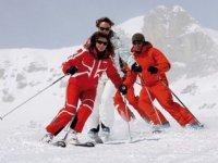 Cours ski pour adultes