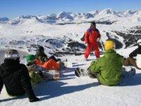 Apprendre le snowboard en Haute Savoie
