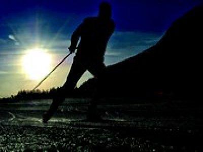 ESF Megève Ski de Fond