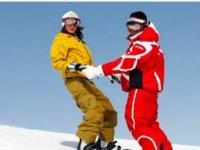 Debuter en snowboard
